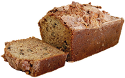 Banana Nut Bread - Shea Shea Bakery