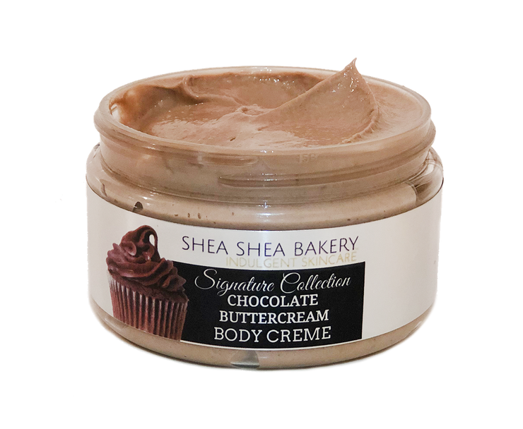 Chocolate Buttercream - Signature Collection - Shea Shea Bakery