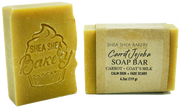 Carrot Jojoba Soap Bar