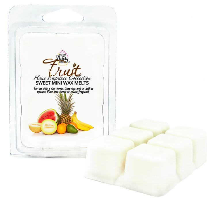Sweet Mini Melts- Fruit Collection