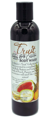 Bakery Fruit Body Wash