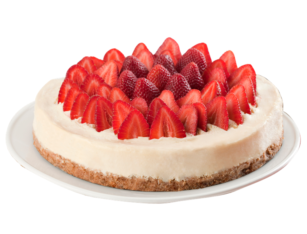 Strawberry Cheesecake - Shea Shea Bakery Skincare