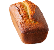 Lemon Pound Cake - Shea Shea Bakery