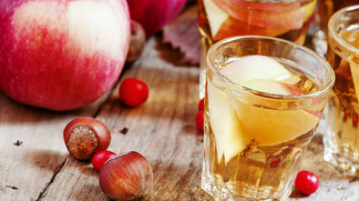 Apple Cider Vinegar: The Perfect Weight Loss Supplement?