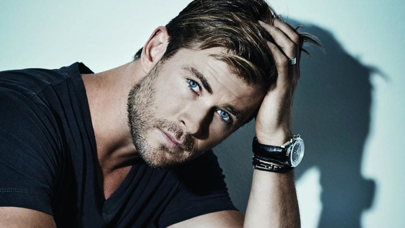 Becoming Thor: The Chris Hemsworth Workout Examined