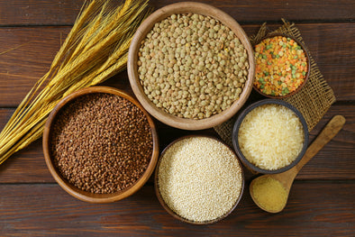 3 Best Sources of Fibre