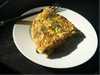 Healthy Frittata Recipe (100% Oven-Baked Goodness!)