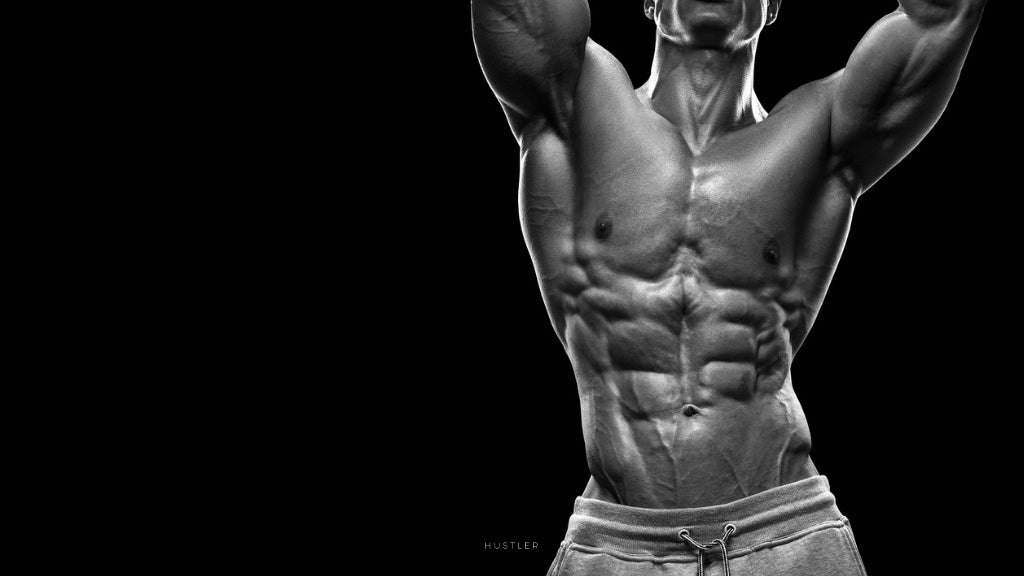 How to Get Shredded: 12 Steps for Every Guy Who Wants to Get Ripped