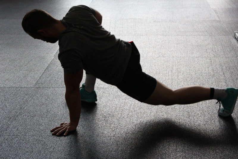 Static Stretches: The 10 Best Post-Workout Stretches