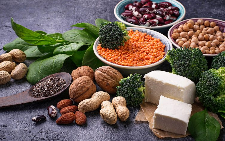 Best Vegan Protein Sources for Beginners & Bodybuilders