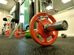Barbell Equipment