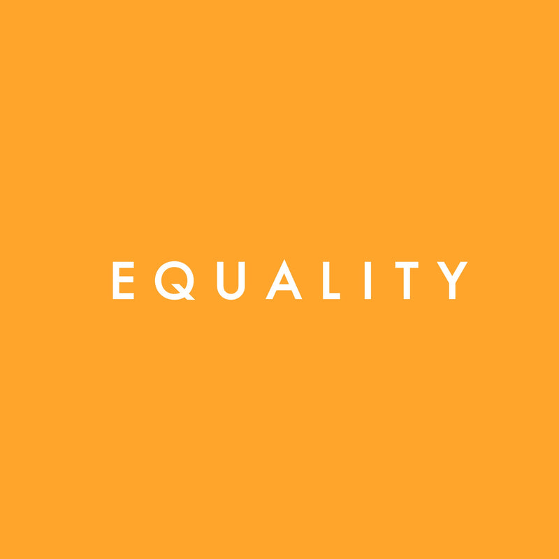 EQUALITY Apparel