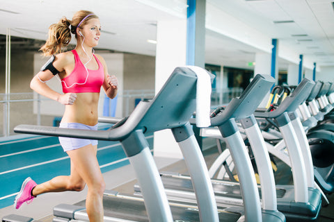 Fasted Cardio Benefits