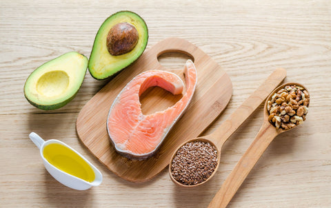 Ketogenic Diet Fats