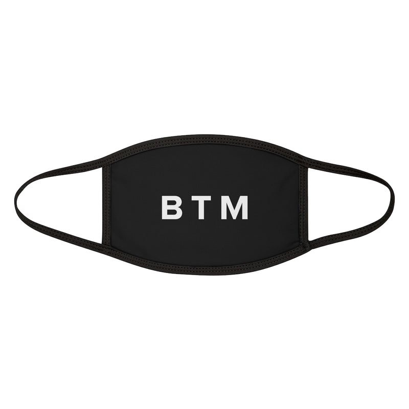 BTM Face Mask