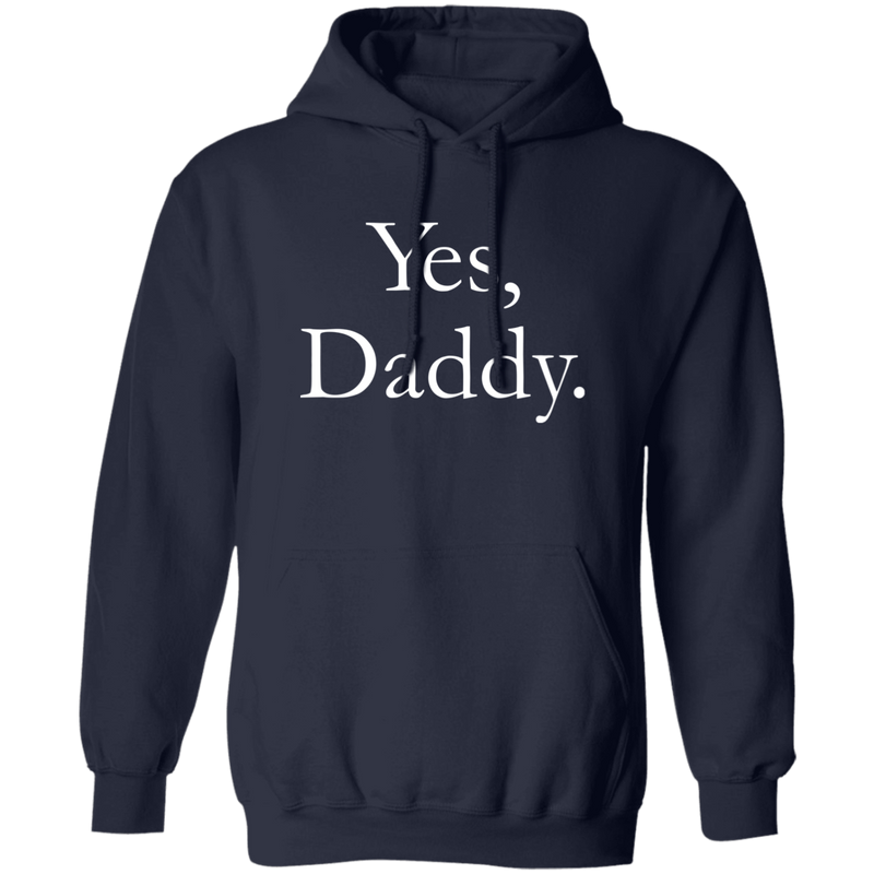 Yes, Daddy Apparel