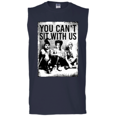 You Can't Sit With Us Hocus Pocus T-Shirt