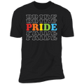 Proud & Pride T-Shirt
