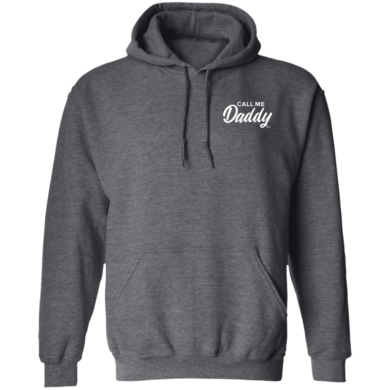 Call Me Daddy Hoodie