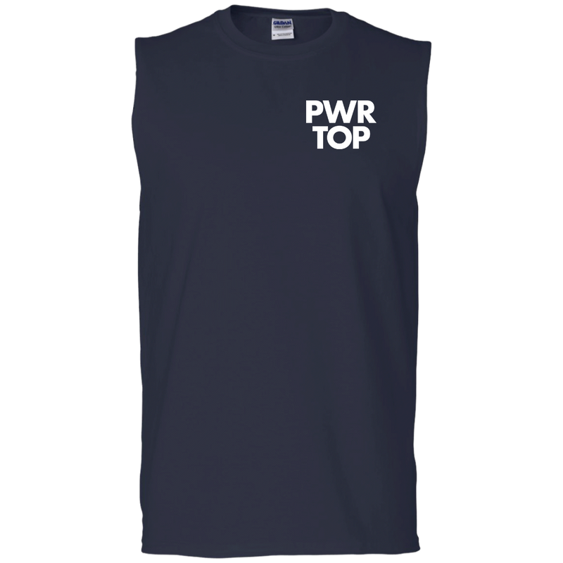 Hustler PWR TOP Casual Tank