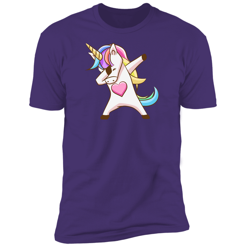 Unicorn Dab T-Shirt