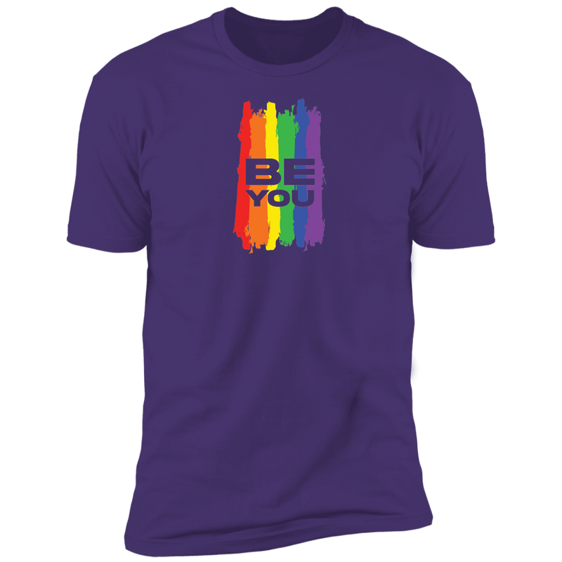 Be You Pride T-Shirt