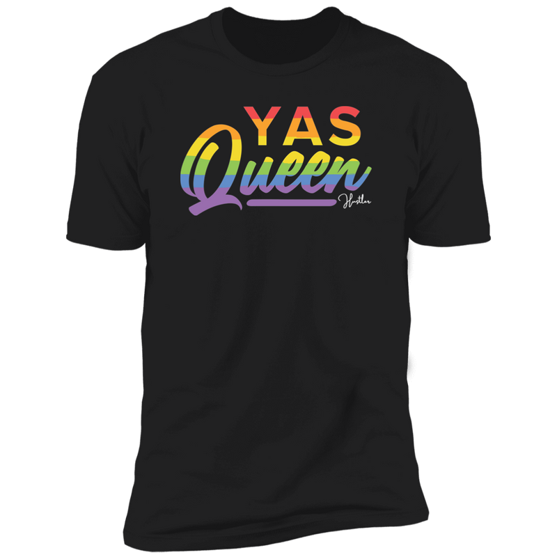 YAS, Queen! T-Shirt