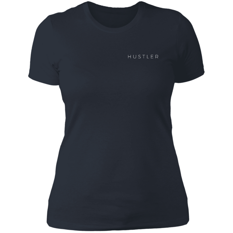 Women's HUSTLER T-Shirt