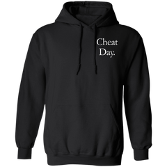 CHEAT DAY Hoodie
