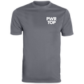 Hustler PWR TOP Performance T-Shirt
