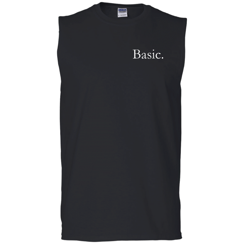 Basic Apparel