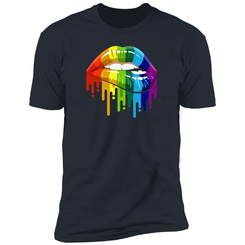 Pride Lips T-Shirt