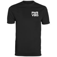 Hustler PWR VERS Performance T-Shirt