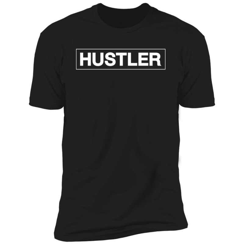Modest Hustler T-Shirt