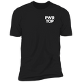 Hustler PWR TOP T-Shirt