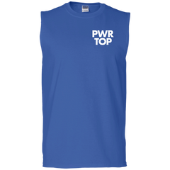 Hustler PWR TOP Casual