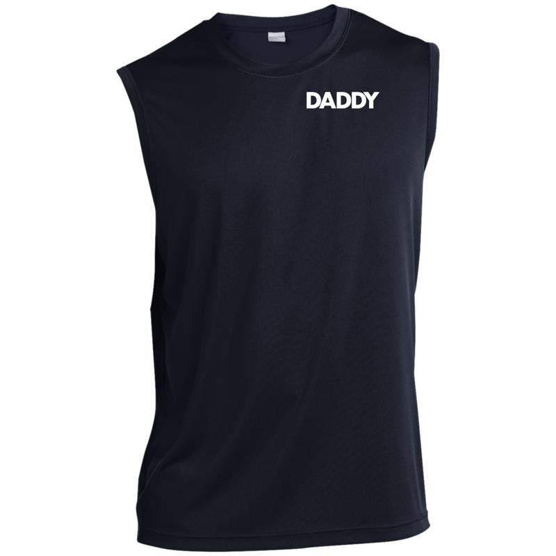 Hustler DADDY Performance Tank