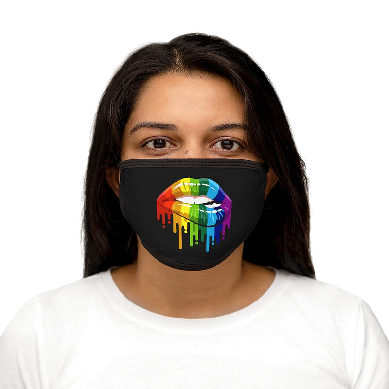 Pride Lips Face Mask