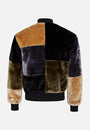The Premium Patchwork Bomber Jacket - The New County