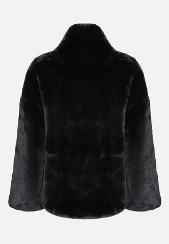 THE BLACK TEDDY JACKET - Story Of Lola