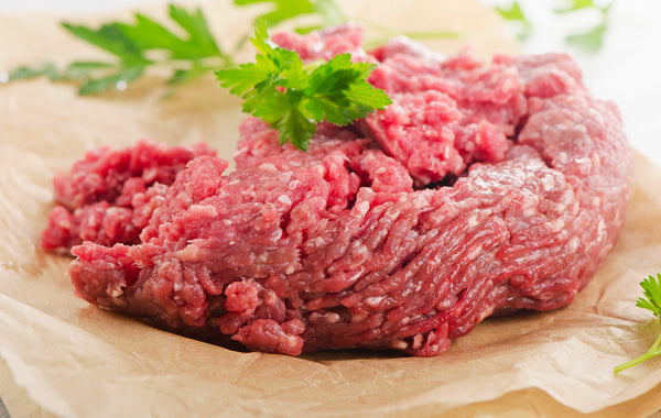 Ground Beef, 85% lean