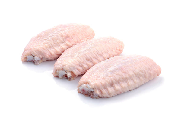 Add Pasture Raised Chicken wings to your local meat delivery
