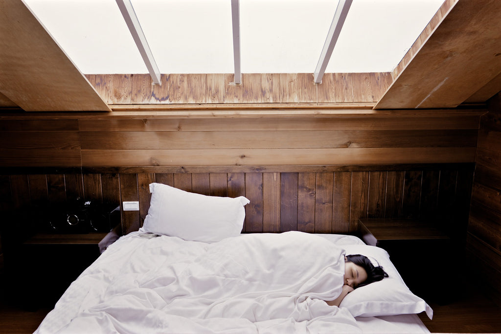 10 Tips To Improve How Well You Sleep