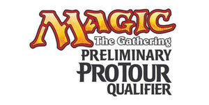 Magic Preliminary Pro Tour Qualifier PPTQ #1 OF 2019
