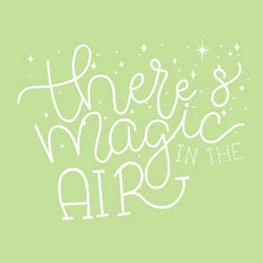 Magic in the Air