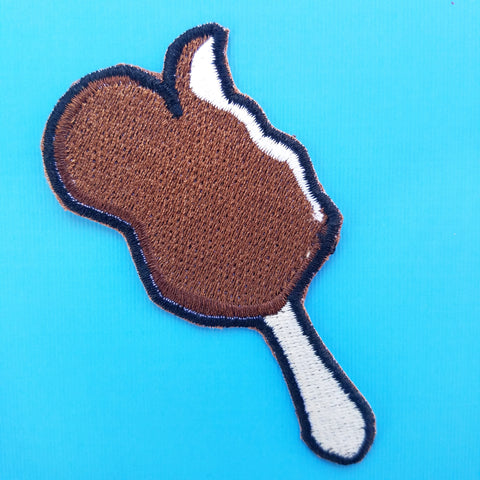 Mickey Bar Patch