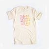 Free to Run Unisex Crew, Cream