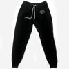 Cozy Rebel Unisex Joggers, Black