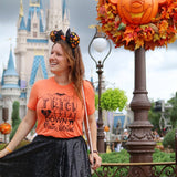Trick or Treat Unisex Crew Tees