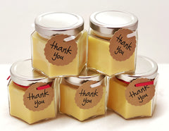 Candle Favors & Gifts